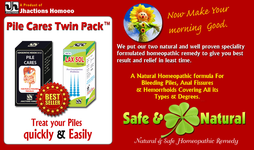 Piles Products