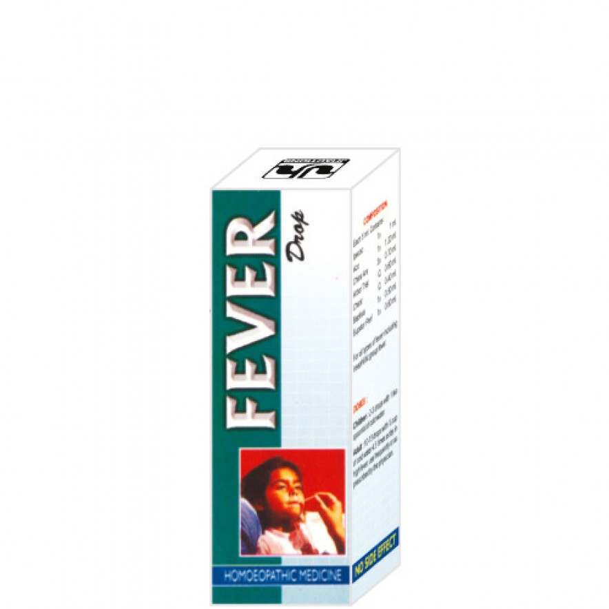 Homeopathic Medicine for fever